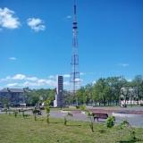 Березниковская телевышка