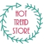 showroom Hot trend store