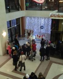 #bergorod Новый год в Цуме