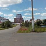 Промышленность за городом