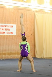 Багрянская Юлия, Могильникова Влада, Тычкина Светлана, Березники