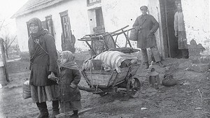 Высылка жителей ст. Полтавской